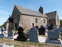 Idée de Sortie Coëtmieux Église Saint Pierre et Saint Jean Baptiste