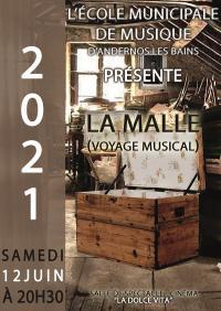 Affiche-La-Malle-V1-ecole-musique-web Andernos les Bains