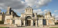 Idée de Sortie Croth Château d'Anet