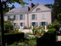 ARBORETUM GASTON ALLARD Maine et Loire