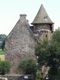 Idée de Sortie Auzers Château de la Trémolière