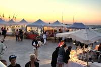 Evenement Arcachon Rencontres artistiques du Moulleau