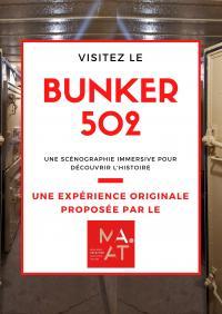 Evenement Arcachon Visite du Bunker 502