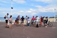 Evenement Arcachon Visite guidée : l'histoire des Bains de Mer