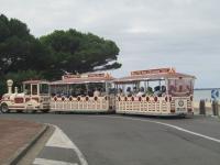 Evenement Arcachon Visite Guidée : Le Petit Train / La Panoramique