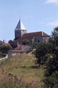 Idée de Sortie Longchamp sur Aujon Eglise Saint-Martin