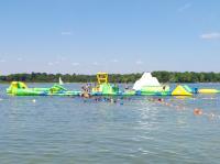Idée de Sortie Clémont Parc Aquaplouf