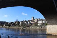 Idée de Sortie Saint Bazile de la Roche Balade Commentée : en Descendant la Rivière Dordogne