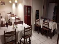 Restaurant Arles Amandier