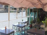 Restaurant Arles Bateau Restaurant La Péniche