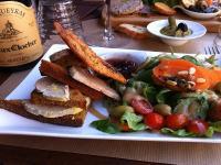 Restaurant Arles Bistrot Arlésien
