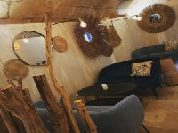 Restaurant Arles Bohème
