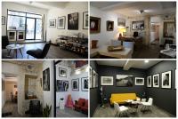 Magasin Arles L'atelier de l'image - Bruno Redares