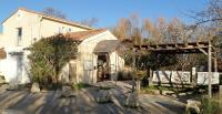 La Capelière - Centre d´information de la Réserve nationale de Camargue Arles