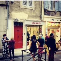 Magasin Arles La Galerie Cesar
