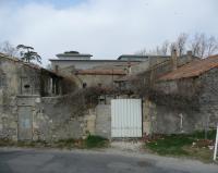 La-leproserie-Saint-Lazare Arles