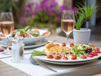Restaurant Arles La Table de Manou