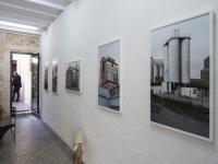 Magasin Arles Le corridor