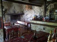Restaurant Arles Les Salicornes
