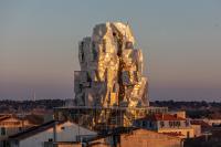 Idée de Sortie Arles Luma Arles - Parc des ateliers