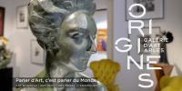 Magasin Arles Origines
