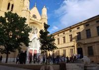 Evenement Arles Villes hybrides - Etat d'esprit africain