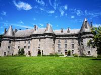 Idée de Sortie Arnac Pompadour Château de Pompadour et Ecuries de l'Orangerie