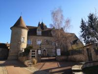 Idée de Sortie Arnay le Duc Château des Princes de Condé