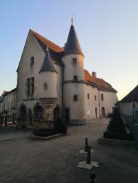 Idée de Sortie Arnay le Duc Maison Bourgogne - Office de Tourisme du Pays Arnay-Liernais