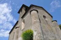 Idée de Sortie Arvieu Chapelle St André de Clauzelles