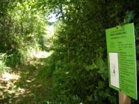 Idée de Sortie Arvieu Sentier botanique d'Arvieu