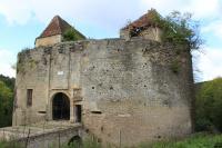 Idée de Sortie Buffon Château de Rochefort