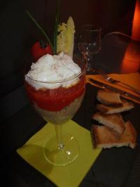 Restaurant Les Pieds dans l´Eau Loire Atlantique