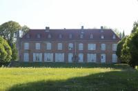 Idée de Sortie Cras sur Reyssouze Château de Salvert