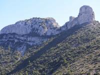 Idée de Sortie Aubagne Le vignoble de la Sainte-Baume, un terroir sacré