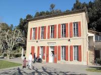 Idée de Sortie Aubagne Maison de Quartier le Château Blanc