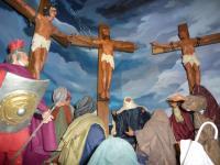 Musée du santon Maryse Di Landro Aubagne