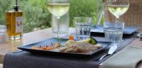 Restaurant Souvignargues Restaurant Villa Vicha