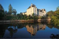 Idée de Sortie Aubas Château de Sauveboeuf