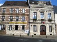 Idée de Sortie Watigny Musée Jean Mermoz