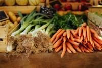 Evenement Besmont ANNULÉ - Cuisiner les fruits et légumes de saison.
