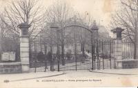 Idée de Sortie Aubervilliers Square Stalingrad