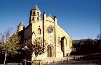 Idée de Sortie Cransac Eglise Notre Dame d'Aubin