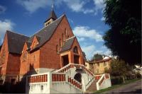 Idée de Sortie Cransac Eglise Notre Dame des Mines, Combes