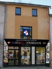 Idée de Sortie Cransac Maison Départementale de la mémoire résistance, déportation et citoyenneté