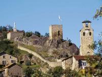Idée de Sortie Cransac Site du Fort et Vieil Aubin