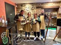 Idée de Sortie Chooz Escape Room La Brasserie