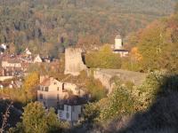 Idée de Sortie Sainte Feyre la Montagne Château d'Aubusson