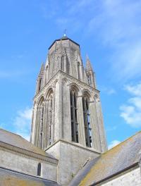 Idée de Sortie Bucéels Eglise Notre-Dame d'Audrieu