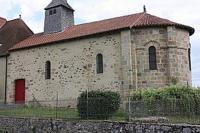 Idée de Sortie Saint Loup Visite commentée de l'église de Auge